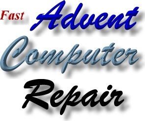 Advent Computer Repair Shropshire Contact Phone Number