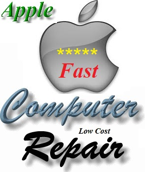 Shropshire Open iMac and MacBook Repair Telford Contact Phone Number