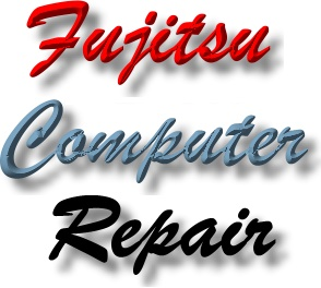 Fujitsu Computer Repair Telford Contact Phone Number