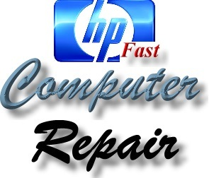 HP Computer Repair Shropshire UK Contact Phone Number