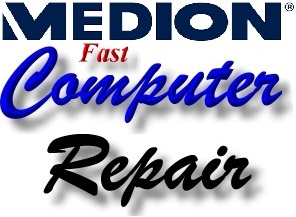 Medion Computer Repair Shropshire Contact Phone Number