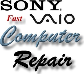 Sony Computer Repair Shropshire Contact Phone Number