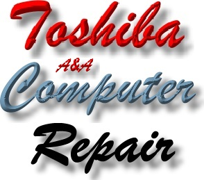 Toshiba Shropshire Laptop Repair Telford Phone Number