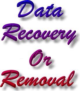 Laptop and PC Data Removal in Much Wenlock