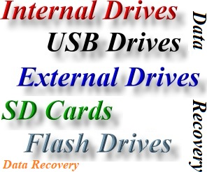 About UK Data Recovery. UK USB Flash Drive Data Recovery