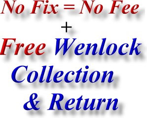 Free Wenlock Faulty Computer Collection