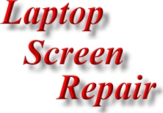 Samsung Laptop Screen Supply Repair - Replacement