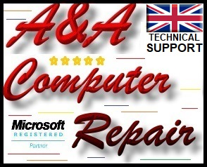 Much Wenlock PC Repair and Laptop Computer Repair