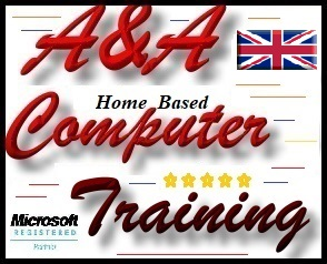 Shropshire Home Computer Lessons