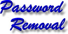 UK Laptop Password Removal, PC Password Removal