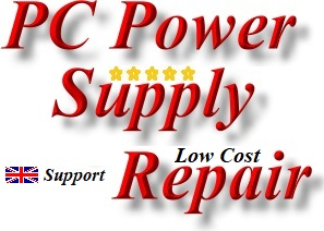 Shropshire PC Power Supply Repair