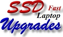 UK 120gb Laptop  SSD - 120gb Solid State Drive Installation