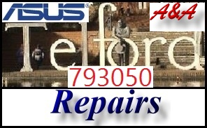 Asus Telford Fast Laptop Repair- Asus Telford PC Repair