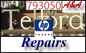 HP Telford PC Repair, HP Telford UK Laptop Repair