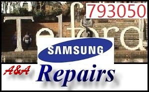 Samsung UK Laptop Repair - Samsung Telford Laptop fix