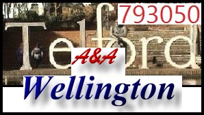 Wellington Telford PC and Laptop Fast Computer Repairs