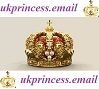 UK Princess Email Addresses - Music Email Accounts