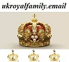 UK Royal Family Email Addresses - Music Email Accounts