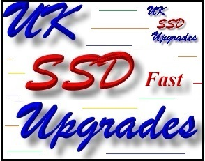 Laptop SSD Upgrades, PC SSD Upgrades Installation