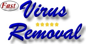 About Laptop and PC viruses and virus removal Shropshire