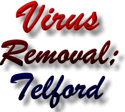 Telford Virus Removal Contact Phone Number