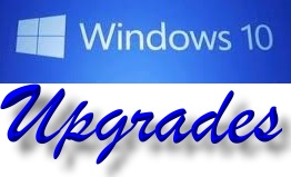 Much Wenlock Laptop, PC and Tablet Windows 10 Upgrades and Fix